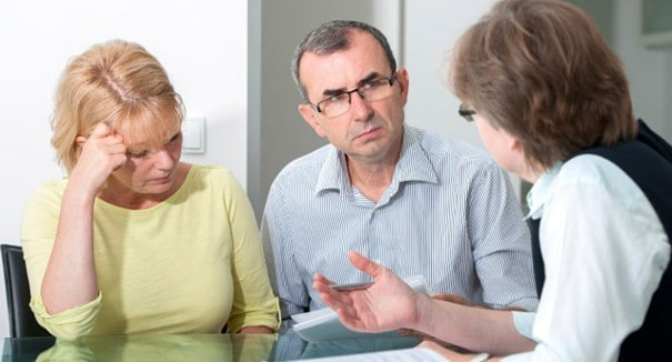 Inheritance Disputes and Family Mediation Family Mediation Warwickshire